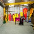 Australia surf club Bicheno