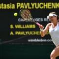 WImbledon day 8 Anastasia Pavlyuchenkova