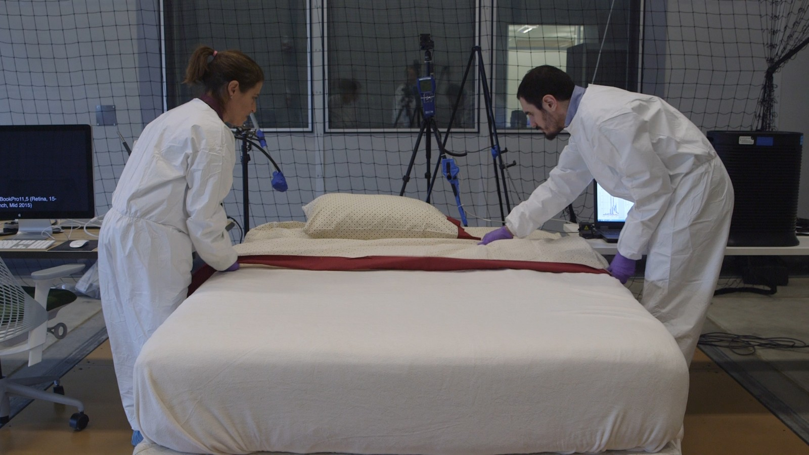 How Your Bed May Be Making You Sick