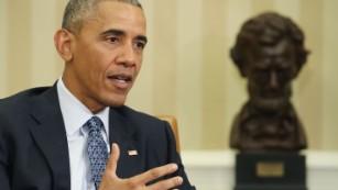 Obama nominates first Muslim federal judge