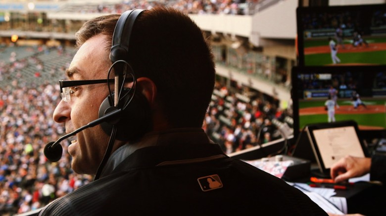 How White Sox announcer beat the odds