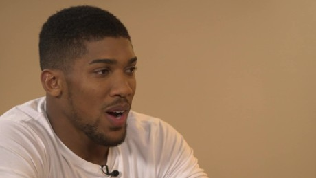 Anthony Joshua: It's crazy anyone would pull out of Rio