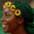 Shelly-Ann Fraser-Pryce o