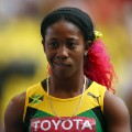 Shelly-Ann Fraser-Pryce 5
