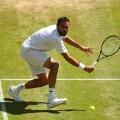 Marin Cilic Wimbledon Quarterfinals