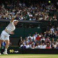 Andy Murray Wimbledon quarterfinals