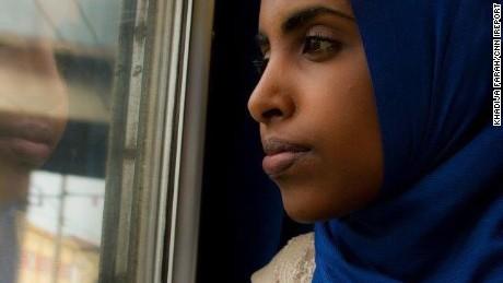 Khadija Farah