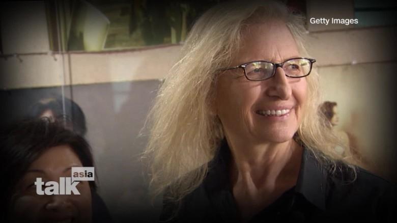 Annie Leibovitz: A life behind the lens - CNN.com