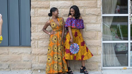 African Start Up Cnn