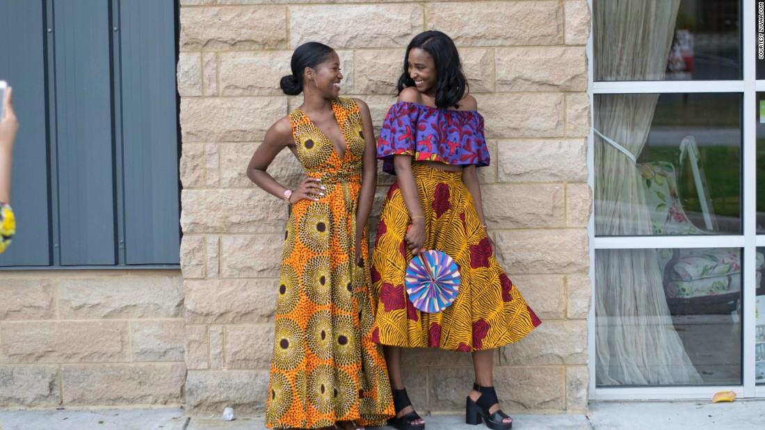 Afro Latino Fashion Designers