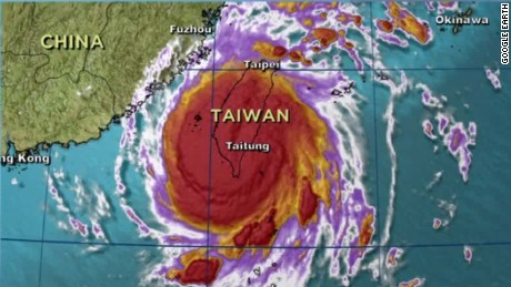 Typhoon nepartak makes landfall taiwan_00014130