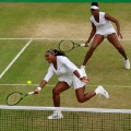 serena venus williams doubles