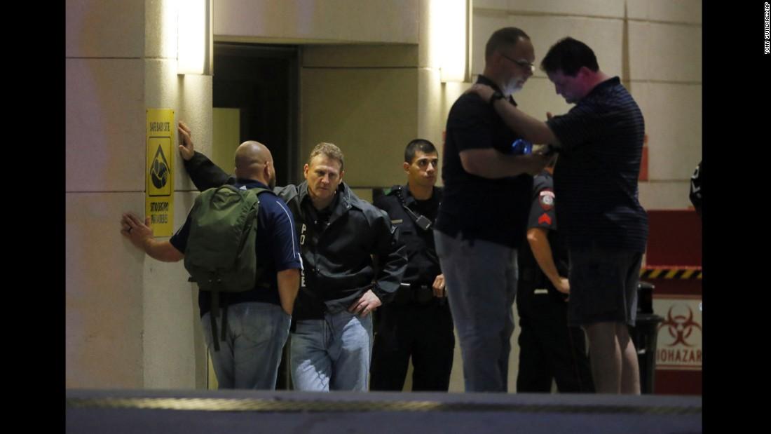 Gun control in america how we got here cnnpolitics