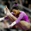 03 US women's gymnastics