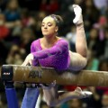 10 US women's gymnastics