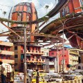 Lagos shanty megastructures 2