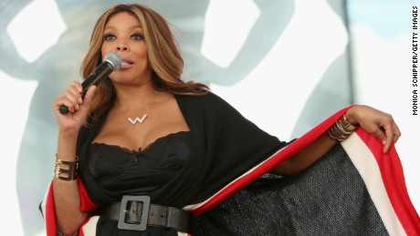 Wendy Williams is being compared to Stacey Dash because of comments she made.
