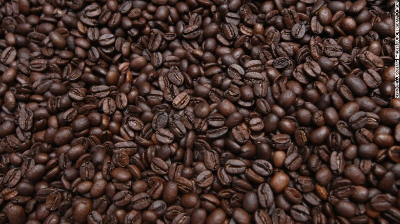 Turning coffee waste into clean energy