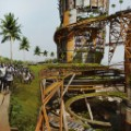 Lagos shanty megastructures 10