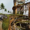 Lagos shanty megastructures 10