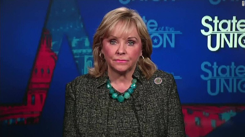 Gov. Fallin: I have not talked to Trump about VP job