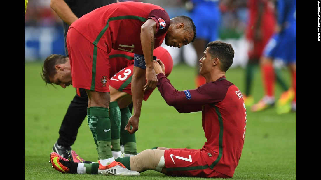 Portugal's achievement is even more remarkable given it won without Ronaldo.