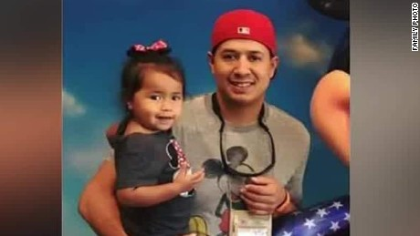 Dallas fallen officer family speaks Rafael Romo_00003215