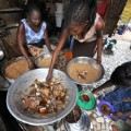 world street food dakar