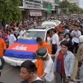 Cambodia Kem Ley 3