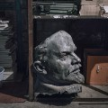 RESTRICTED - ackermann lenin statue 1