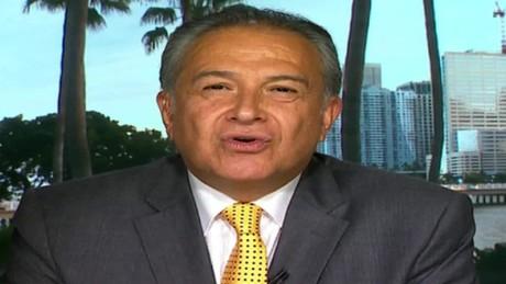 cnnee panorama entrevista oscar naranjo dialogos farc paz colombia_00071924