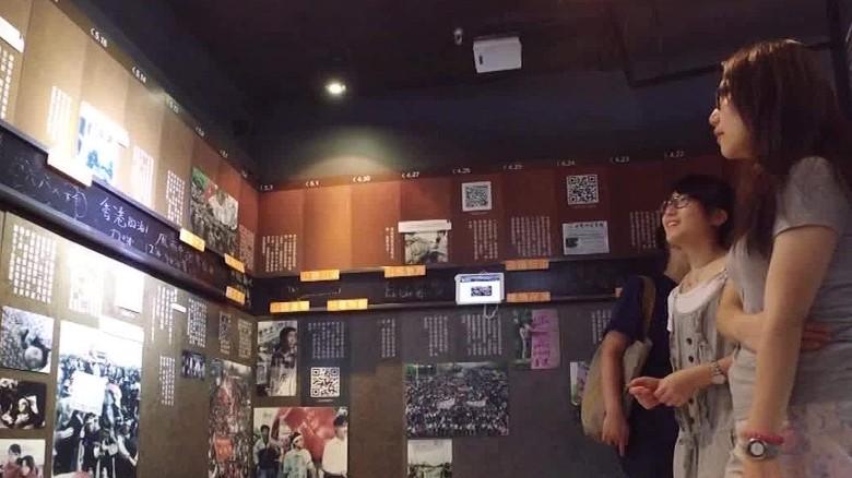 hong kong june 4 tiananmen museum closes sot_00003307