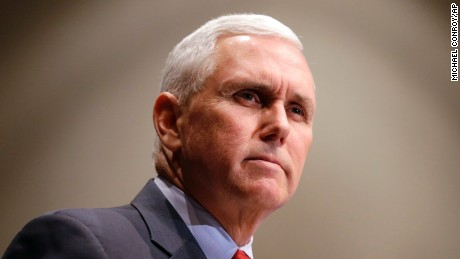Mike Pence Fast Facts