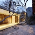 Hutong Bubble 32