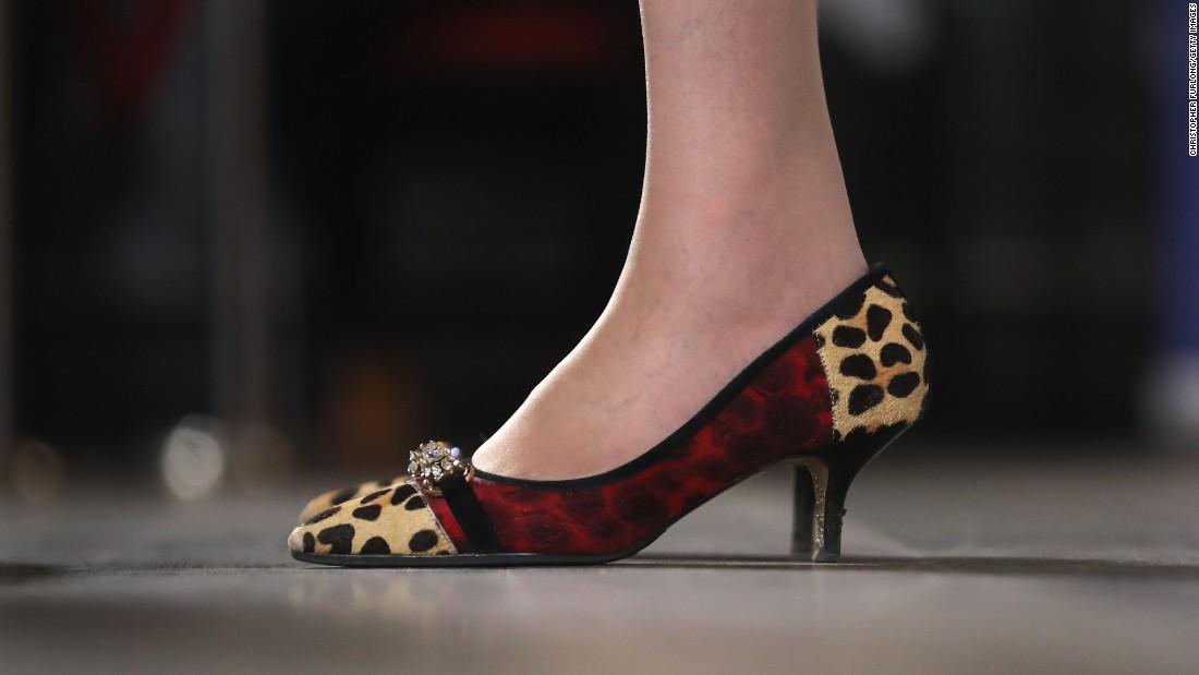 Best Luxury Walking Shoes