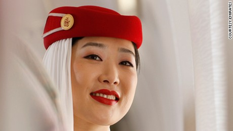 Emirates named world's best airline in 2016 Skytrax awards