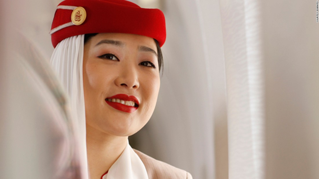 """I call it Awesome Airlines!,"" says Frequentflyer005 of Emirates, the Dubai-based international airline recently named the <a href=""/2016/07/12/aviation/worlds-best-airlines-2016-skytrax/index.html"" target=""_blank"">world's best airline</a> by Skytrax. ZA_World from Johanneseburg praises the airline for ""unsurpassed price, service and luxury."""