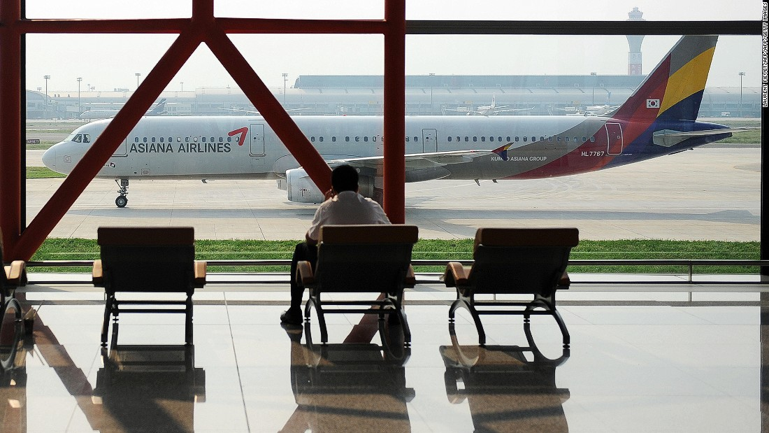 """Asiana Airlines is one of South Korea's two major airlines, along with Korean Air. Daawgon from Portland, Oregon encountered credit card issues when booking, leading to the verdict: """"a great carrier with a bad website."""""""
