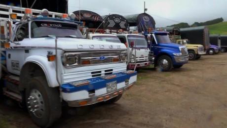cnnee pkg ramos paro camioneros colombia_00012325