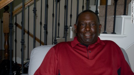 Pastor Darrell Porter