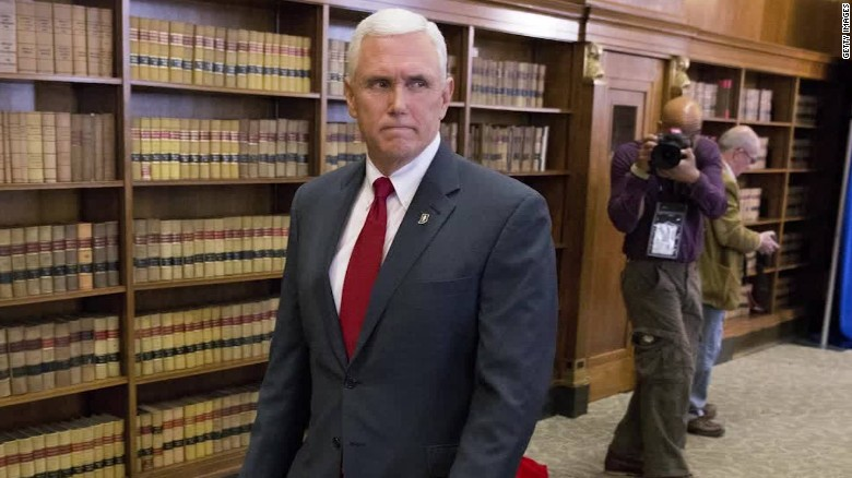 who is mike pence origwx js_00000000