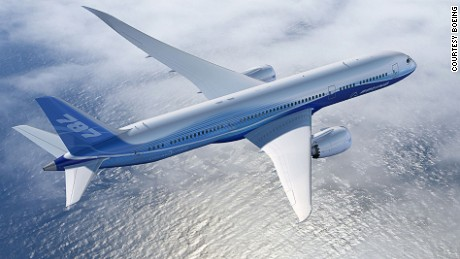 By the end of 2016, passengers of American Airlines may have the chance to fly on a Boeing 787-9.