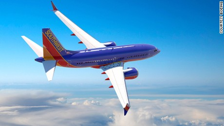 737MAX: The latest version of Boeing's most popular selling jet.