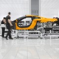 McLaren Automotive profile 6