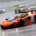 McLaren Automotive profile 7