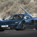 McLaren Automotive profile 9