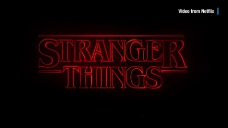 "Watch the trailer for Netflix series ""Stranger Things"""