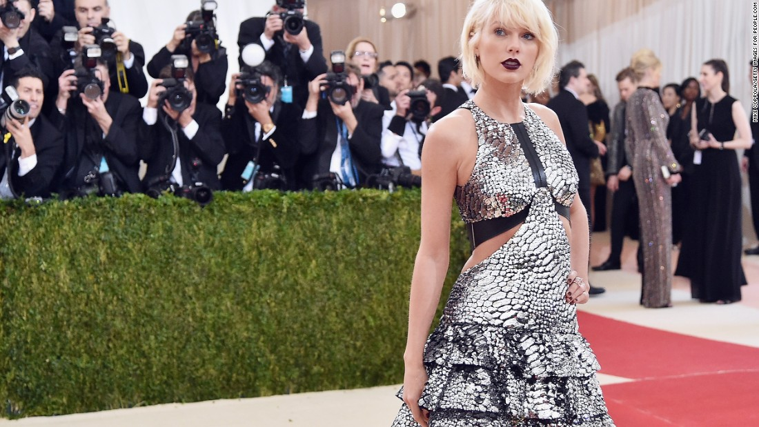 Want To Attend The Taylor Swift Lawsuit Trial? Follow These Rules