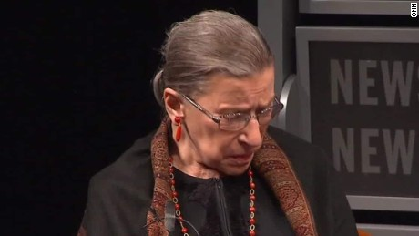 Ruth Bader Ginsburg apologizes Donald Trump nr_00011612.jpg