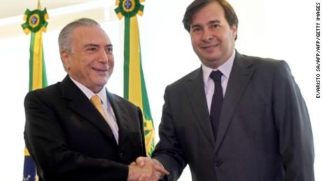 cnnee lkl francho baron cambios politicos en brazil rodrigo maia_00002121